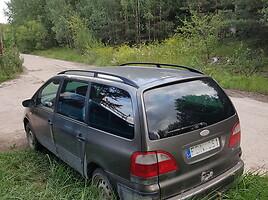 Ford Galaxy 2002 m dalys