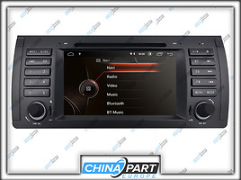Other e39 e53 android 10