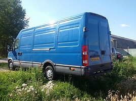 Iveco Daily 2008 г запчясти