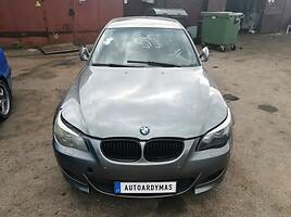 BMW M5 Sedanas 2008
