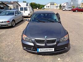 BMW 335 E46