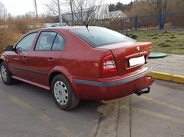 Skoda Octavia I 75KW Europa 2002 г запчясти