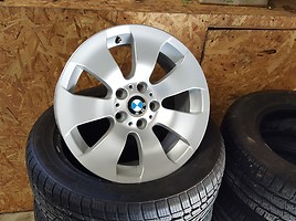 BMW R17 light alloy  rims