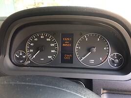 Mercedes-Benz A Klasė 2008 m dalys