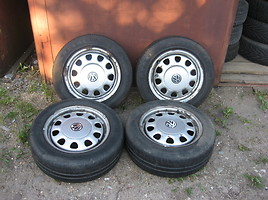 Continental R14 universal  tyres passanger car