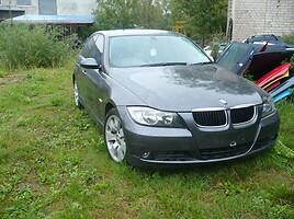 BMW 318 E46 Sedanas 2007