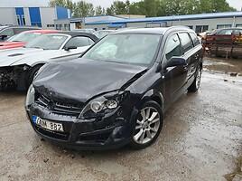 Opel Astra III 1.9 DYZELIS 110 KW Universalas 2004