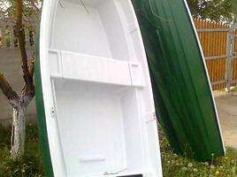 2,8m лодка/плот