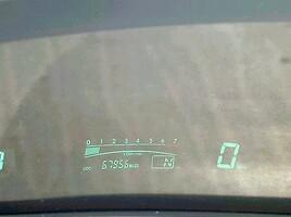Toyota Yaris 2007 m dalys
