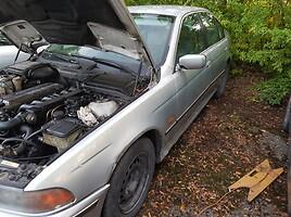 BMW 525 E39 e39 Sedanas 1999