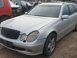 Mercedes-Benz E Klasė Universalas 2005