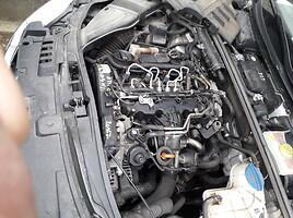 Seat Exeo 2009 y parts