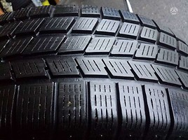 Pirelli WINTER 210 SNOWSPORT R16 winter  tyres passanger car