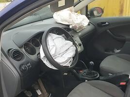 Seat Toledo III 2006 m dalys