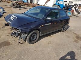 Audi A3 1998 m dalys