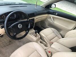 Volkswagen Passat 2002 m dalys