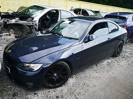 BMW Serija 3 Coupe 2009