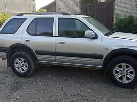 Opel Frontera 2002 m dalys