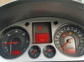 Volkswagen Passat B6 2008 m dalys