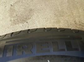 Pirelli Cinturato P7 apie 7m R17 vasarinės  padangos lengviesiems