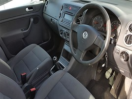 Volkswagen Golf V TDI 2005 y parts