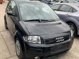 Audi A2 Tdi 2004