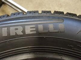 Pirelli ICE ZERO apie 8mm R17 žieminės dygliuotos  padangos lengviesiems