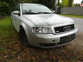 audi a4 b7 Universalas 2004