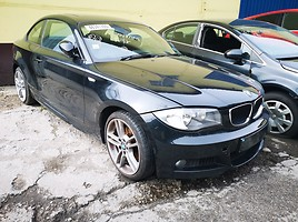 BMW Serija 1 Coupe 2009