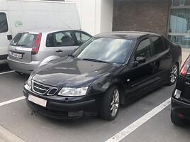 Saab 9-3 II 2006 m dalys