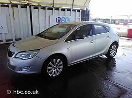 Opel Astra IV
