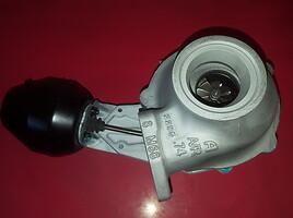 Opel Insignia 2008 y parts