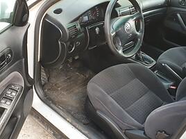 Volkswagen Passat B5 85 kW 1999 m dalys