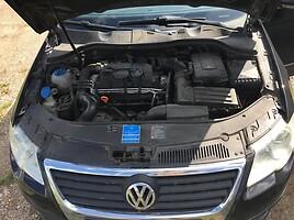 Volkswagen Passat B6 TDI 2006 m dalys