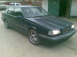 Volvo 850 Universalas 1996