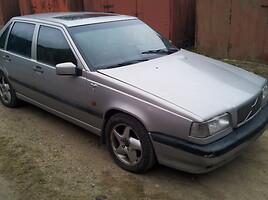 volvo 850 Sedanas 1995