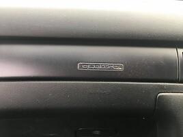 Audi A6 Allroad C5 2003 m dalys