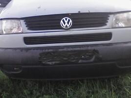 Volkswagen Caravelle 1997 г запчясти