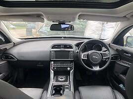 Jaguar Xe 2017 m dalys