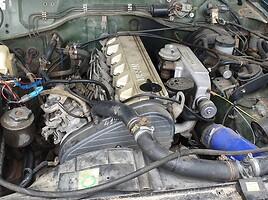 Nissan Patrol GR I Y60 85 kW 1990 m dalys