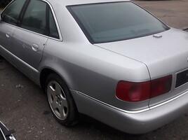 Audi A8 D2 Sedanas 1999