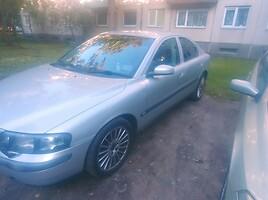 Volvo S60 2003 m dalys