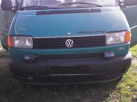 Volkswagen Caravelle 1999 г запчясти