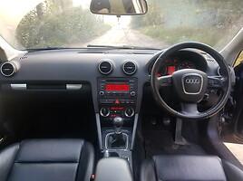Audi A3 2007 m dalys