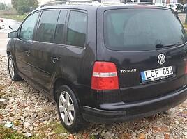 Volkswagen Touran I Vienatūris 2006