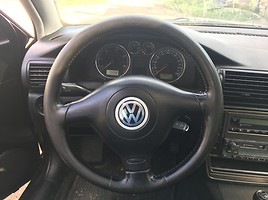 Volkswagen Passat B5 FL TDI 2002 m dalys