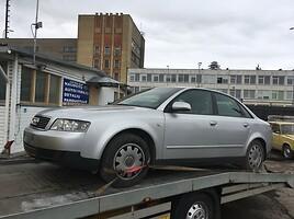 Audi A4 B6 2002