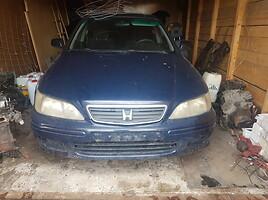 Honda Accord VI Sedanas 1999