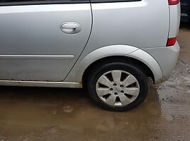 Opel R15 lengvojo lydinio  ratlankiai