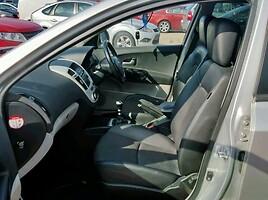 Kia Cee'd I 2008 y parts
